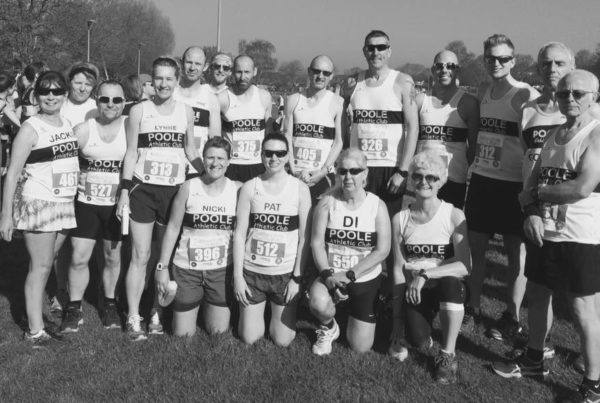 Poole AC At Upton Summer Series