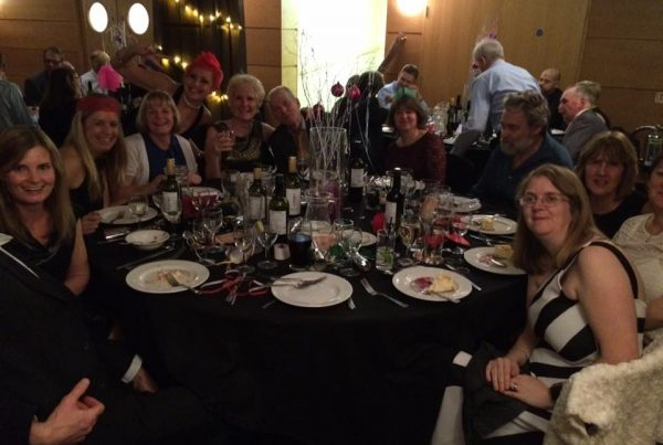 Poole AC Christmas Party
