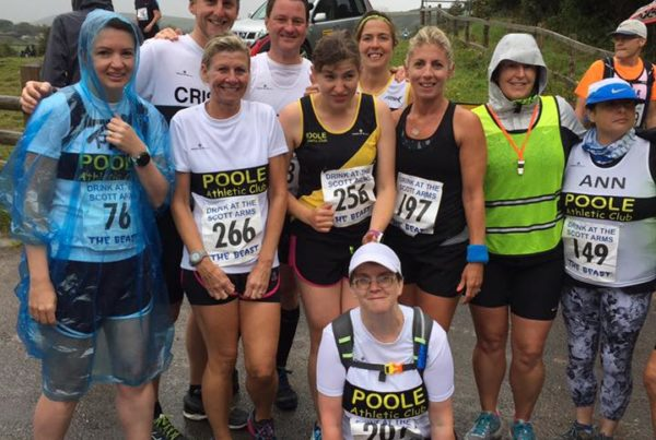 Poole AC at The Beast