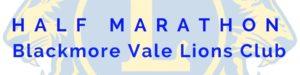 blackmore vale half marathon