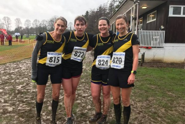 Wessex league xc