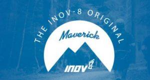 Maverick inov-8
