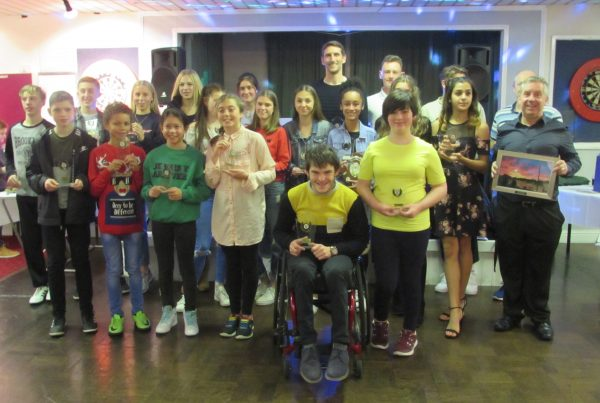 Junior Awards 2018