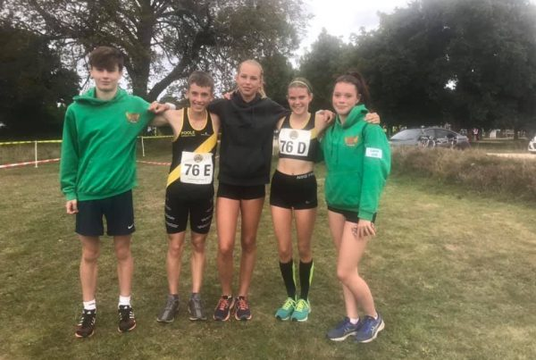 Lytchett Relays 2019