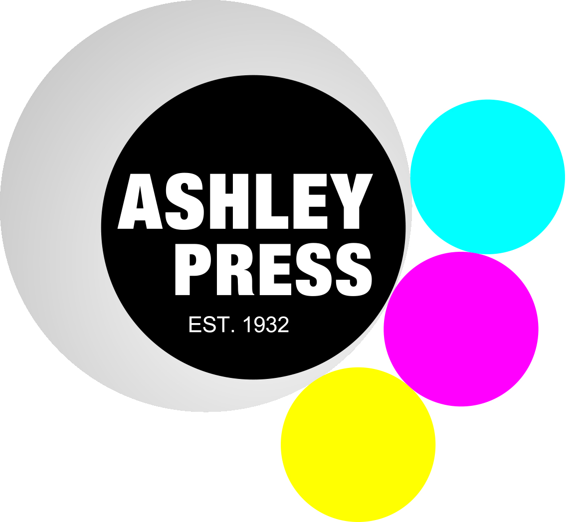 Ashley Press logo