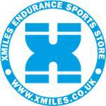 X Miles logo